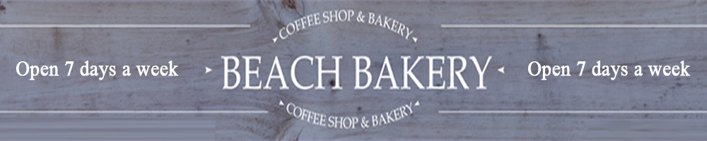 Bakery Header